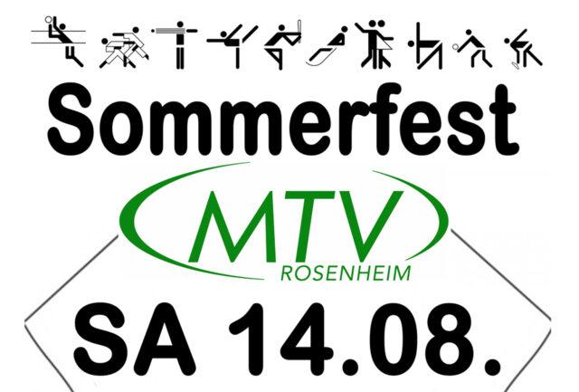 MTV Sommerfest 2021 am 14. August abgesagt!